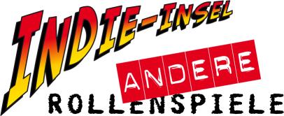 Das Indie-Insel Logo